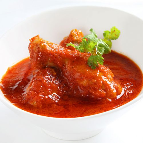 how to make indian chicken masala