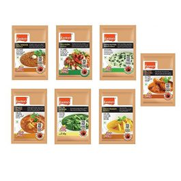 Eastern Ready To Cook Combo, Pack of 7