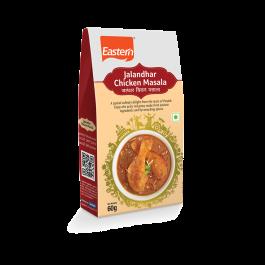 Jalandhar Chicken Masala