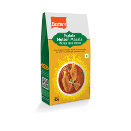 Patiala Mutton Masala