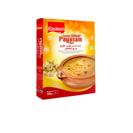 Instant Wheat Payasam Mix
