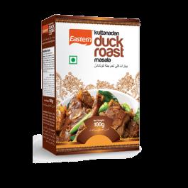 Kuttanadan Duck Roast Masala