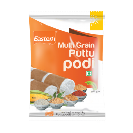 Multi Grain Puttu Podi