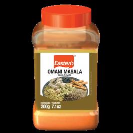Omani Masala