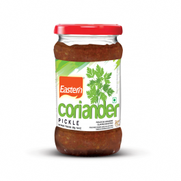 Coriander Pickle