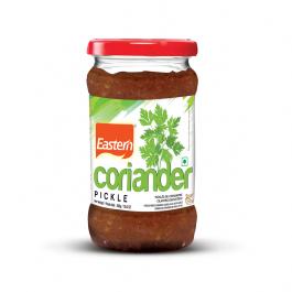 Coriander Pickle