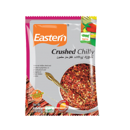 Crushed Chilly