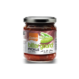 Bitter Ground Pickle