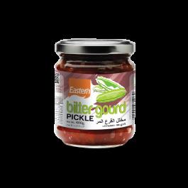 Bitter Ground Pickle