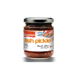 Fish Pickle