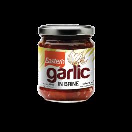 Garlic in Brine Pickle