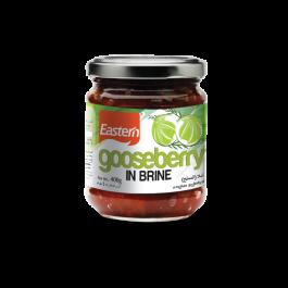 Gooseberry in Brine Pickle