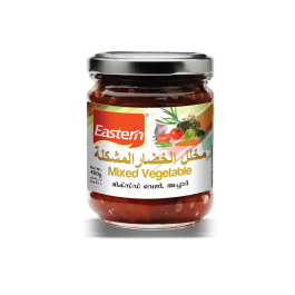 Mixed Vegetables Pickle