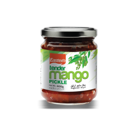 Tender Mango Pickle