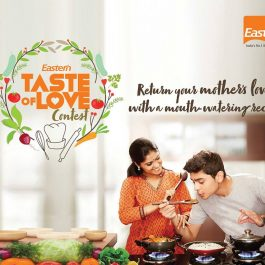 Taste of Love Contest