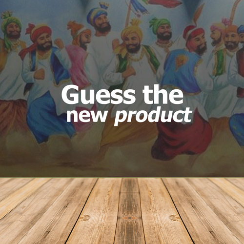 Gujarati Range – Guess new Product #2