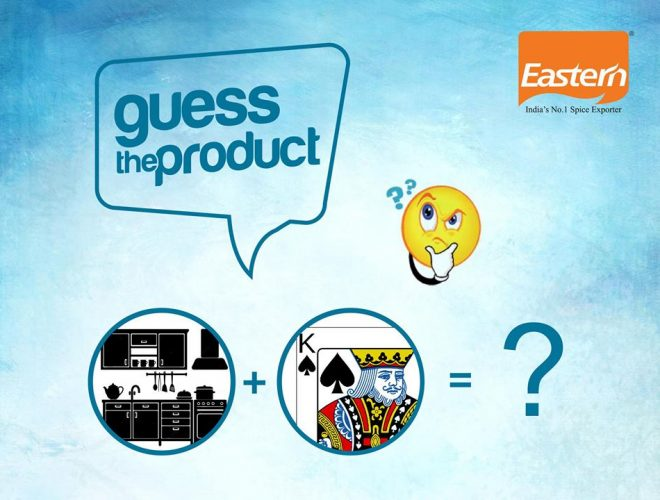 Guess our Product