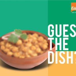 #GuessTheDish contest