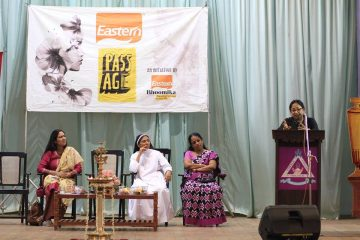 Eastern PASS-AGE' at Vimala College