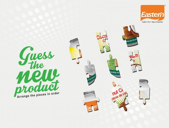 Guess the New Product Contest